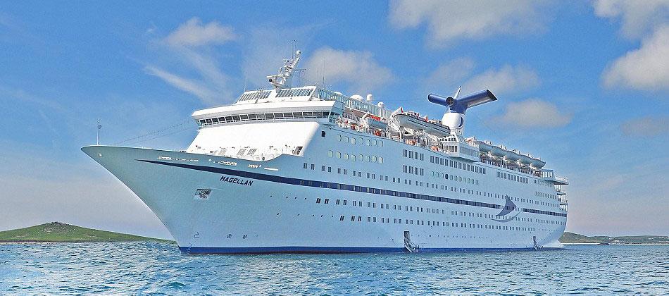 My Top Tips For Cruising On Magellan Miles Morgan Travel - My cruise ship