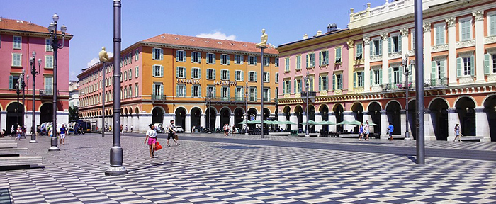 Perfect Mother and Daughter City Break to Nice | Miles Morgan Travel